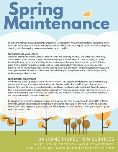 Spring-Maintenance-Article
